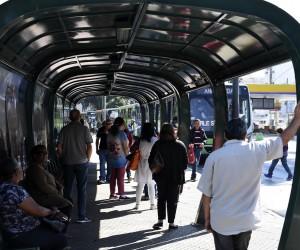 Projeto cria programa de prevenção ao abuso sexual no transporte coletivo