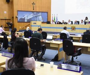 Câmara aprova projetos de lei que reconhecem ações sociais de moradores da cidade
