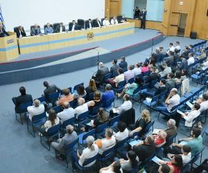 Câmara sedia o 1º Encontro de Legisladores em Defesa da Vida e da Família