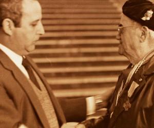 Pró-Memória disponibiliza álbum da Revolução Constitucionalista de 1932