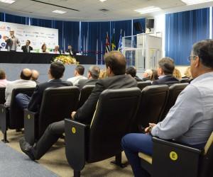 Parceria inédita vai estimular tecnologia no agronegócio em São José