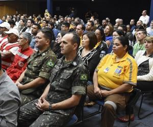 Semana Nacional do Trânsito na cidade tem abertura na Câmara