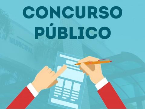 Câmara lança edital de concurso público com 26 vagas para nível médio e superior