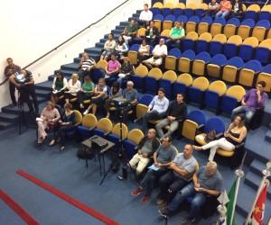 Câmara discute Lei de Diretrizes Orçamentárias em audiência pública