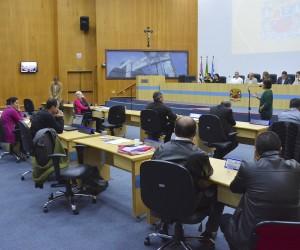 Câmara aprova criação de comissão em defesa do INPE