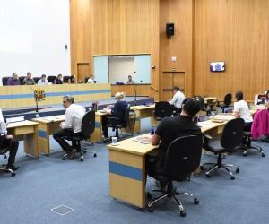 Na 10º sessão, moradores pedem apoio da Câmara na preservação de área verde
