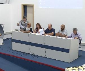 Membros do COMUS discutem ações de prevenção ao vírus da gripe Influenza