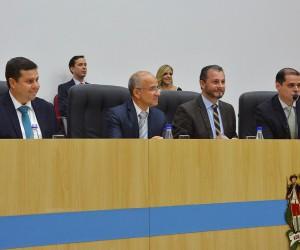 Novo presidente da OAB São José toma posse para o triênio de 2019 a 2021