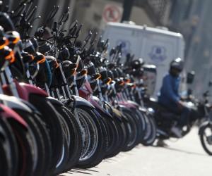 Câmara analisa adicional para servidores motociclistas