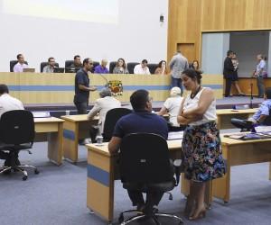 Sessão desta quinta (7) tem 11 projetos na pauta para votação