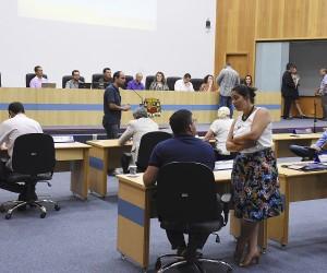 Mais de 250 documentos são analisados e votados na 3ª sessão desta terça (29)
