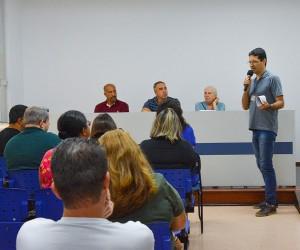Frente Parlamentar sobre Autismo discute o acesso ao esporte na cidade
