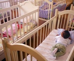 Projeto propõe voluntário acolhedor para bebês de mães dependentes de drogas e vítimas do tráfico