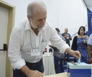 Nova diretoria do Comus é eleita para o biênio 2019-2020