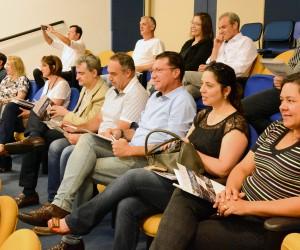Nova diretoria do Conselho Municipal de Turismo toma posse em evento na Câmara