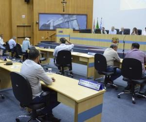 Cerca de 60 documentos foram aprovados na 11ª sessão ordinária
