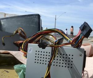 Projeto estabelece normas para que resíduos descartáveis retornem à origem