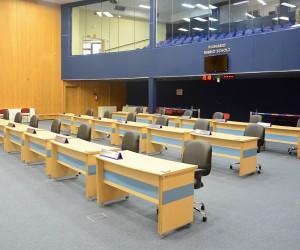 Sessões ordinárias da Câmara retornam esta semana