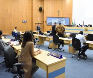Câmara deve votar hoje (21) criação do Conselho Municipal de Mobilidade Urbana