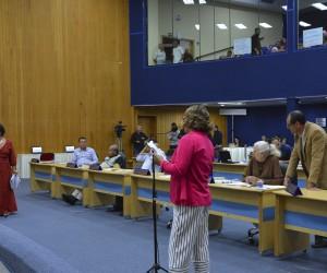 Pauta da sessão desta terça (2) tem 31 documentos para votação