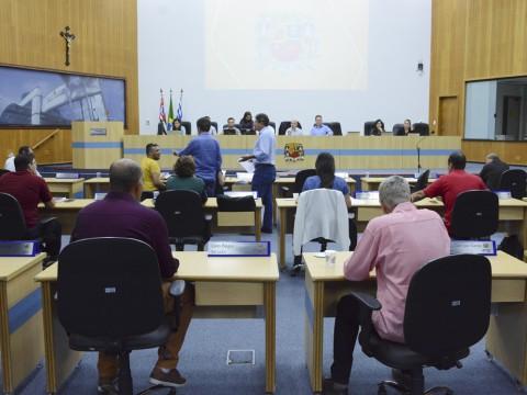 Câmara aprova Espaço Saúde nos eventos públicos e feiras livres da cidade