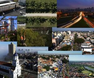 No aniversário da cidade, TV Câmara faz minidocumentário sobre São José vista do alto