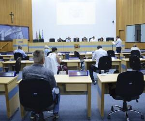 Sessão desta quinta (28) tem 22 propostas na pauta para leitura e votação