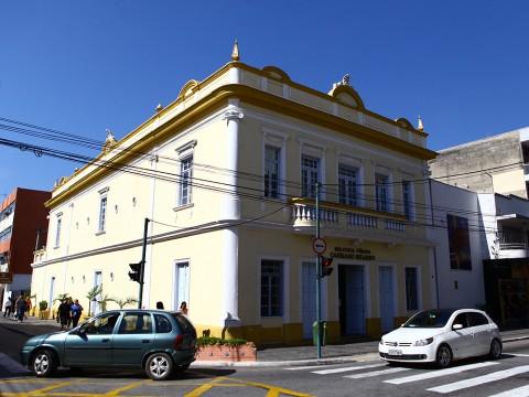 Projeto de lei prevê criação de programa de incentivo à cultura em São José