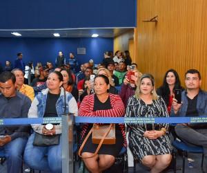 Câmara aprova normatização dos programas Atleta Cidadão e Conexão Juventude