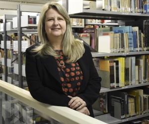 Marli Breda conta curiosidades sobre a Biblioteca Municipal na TV Câmara