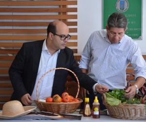 São José sedia seminário regional sobre segurança alimentar e nutricional