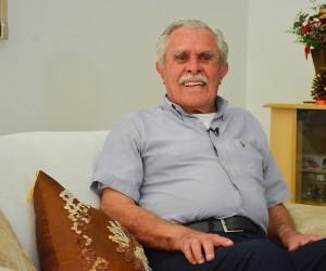 Aos 89 anos, joseense viu chegada de calçamento, água encanada, fábricas e shopping