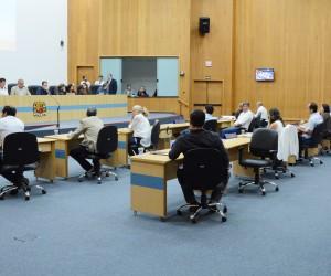 Pauta da 60ª sessão desta terça-feira (10) tem 382 documentos