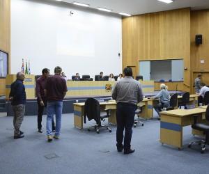 Cerca de 300 documentos são analisados e votados na 73ª sessão do ano