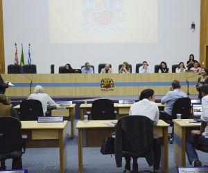 Aprovados 17 documentos durante a 41ª sessão ordinária desta terça (25)
