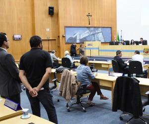 36ª sessão de Câmara desta terça (19) tem 191 documentos na pauta para votação