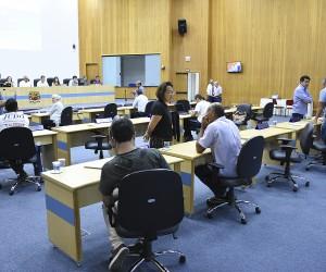 Câmara aprova extinção de 21 cargos de assessoramento nos gabinetes