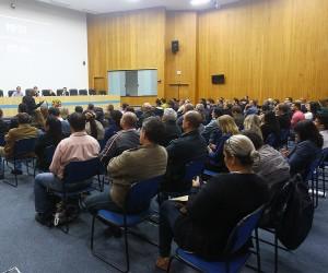 Audiência pública da Comissão de Economia debate Lei de Diretrizes Orçamentárias