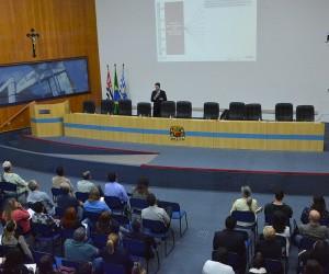Seminário na Câmara aborda fiscalização e desafios do terceiro setor