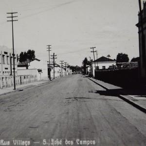 ruas interna cortada