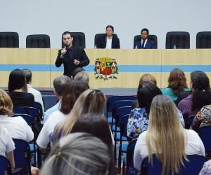 Seminário apresenta regras para entidades sobre novos convênios com poder público