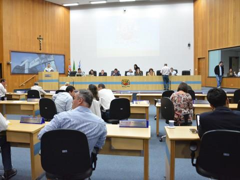Mais de 200 documentos foram apresentados e votados na 49ª sessão