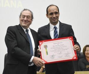 Câmara concede Cidadão Joseense ao fundador do Laboratório Oswaldo Cruz