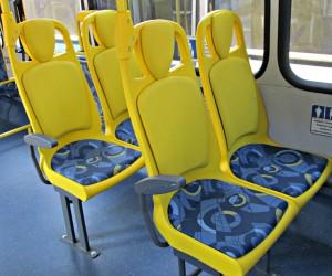 Projeto destina assento preferencial também para autistas no transporte coletivo