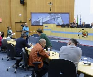 Aprovados 72 processos durante a 38ª sessão ordinária desta terça (11)
