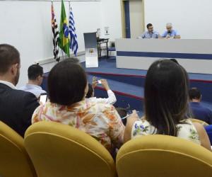 Câmara sedia audiência pública sobre metas fiscais do Poder Executivo