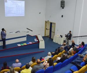 Secretaria de Saúde realiza audiência pública na Câmara nesta sexta (5)