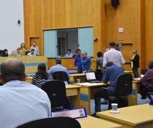 Sessão desta terça-feira (18) tem 258 processos na pauta
