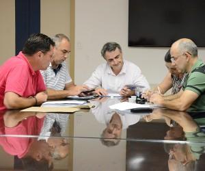 CEI do Teatrão define presidente e relator em reunião na Câmara