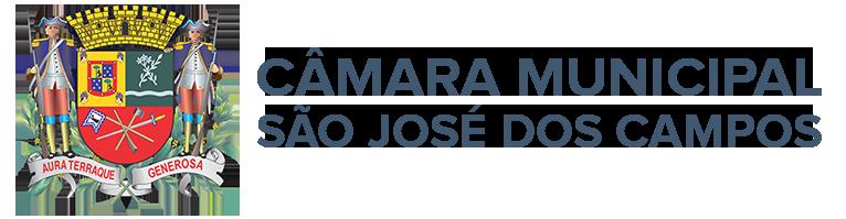 Bras�o da C�mara Municipal de S�o Jos� dos Campos
